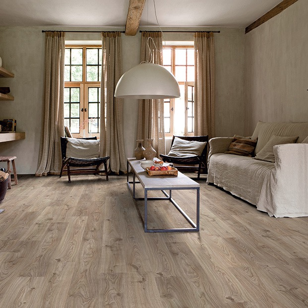 Quick Step LVT